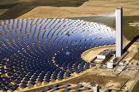 Global Concentrating Solar Power Industry (Market) Insights,