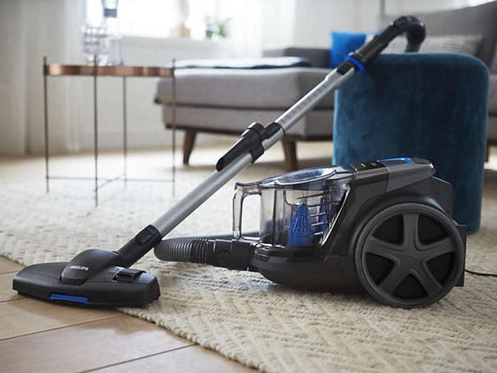 Bagless Vacuum Cleaner Market Report 2018- 2025