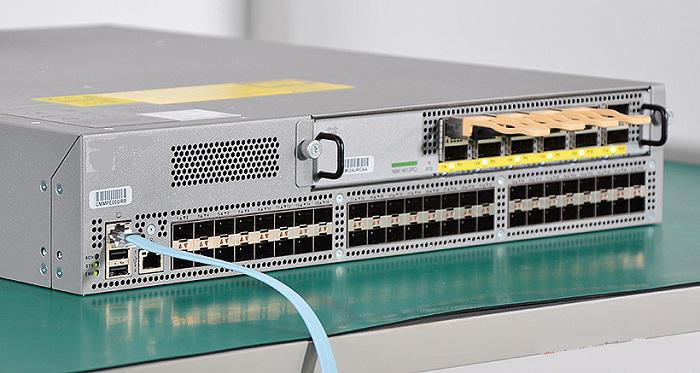 Gigabit Ethernet Switch Market Report 2018- 2025