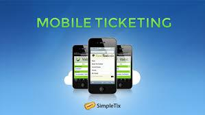 Mobile Ticketing Market