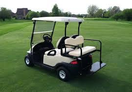 Global Golf Cart Industry (Market) Insights, Growth