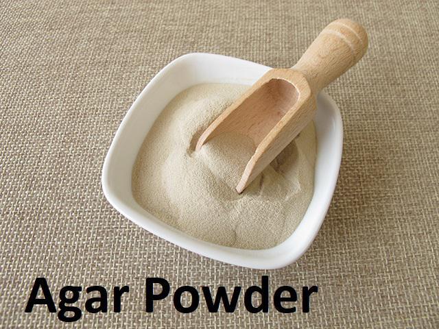 Agar Powder Market