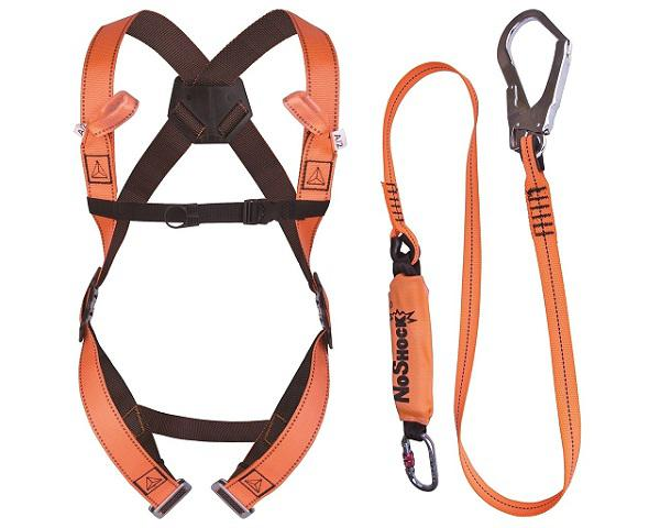 Safety Harness Market