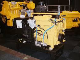 Generator Sets Market Eminent industry players include
