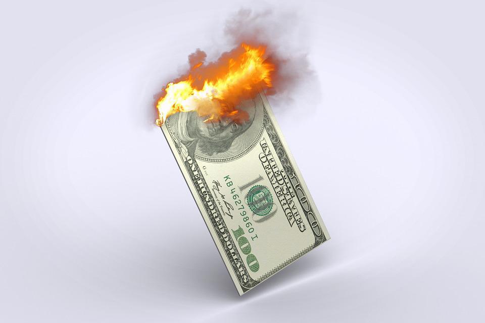 Public Waste Of Money - Millionaires.international
