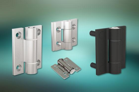 Specialist hinges available from the FDB online shop