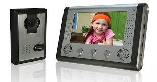 Video Intercom Devices And Equipment Market By Basis Of Device