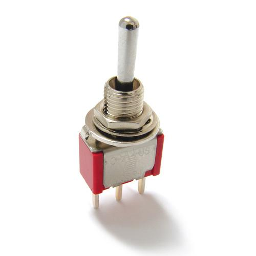 Miniature Switches Market: Competitive Dynamics & Global