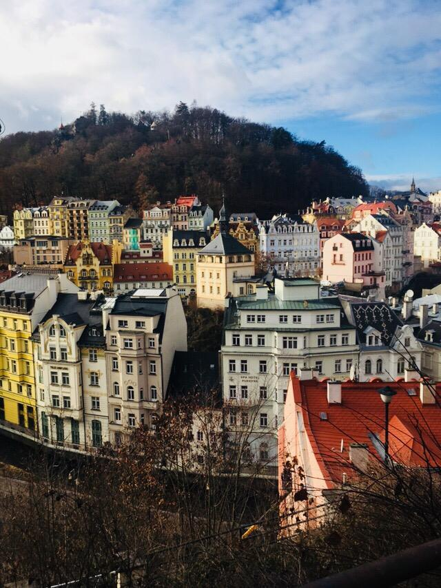 Karlovy Vary, Czech Republic, Boho Travels