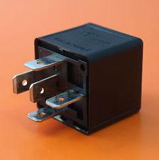 Automotive Plug-in Relays Market: Competitive Dynamics &