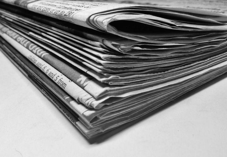 Newsprint Market: Competitive Dynamics & Global Outlook 2023