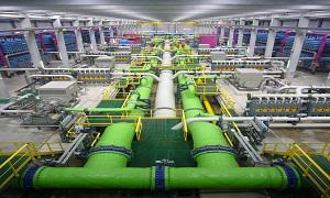 Desalination Pumps Market