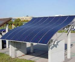 Global Thin Film Photovoltaics (PV) Market Analysis