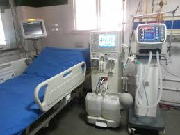 Global Dialysis Equipment And Services Market By Size, Status