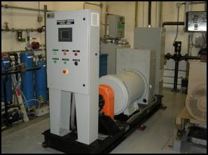 Synchronous Condenser Market: Competitive Dynamics & Global