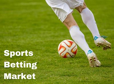 Trending Report on Global Sports Betting Market Analyzed