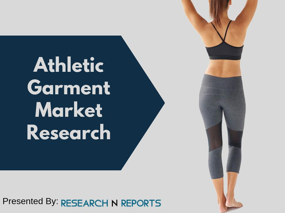 New Market Study of Athletic Garment Market and its detail