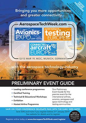 Aerospace Technology Week Program