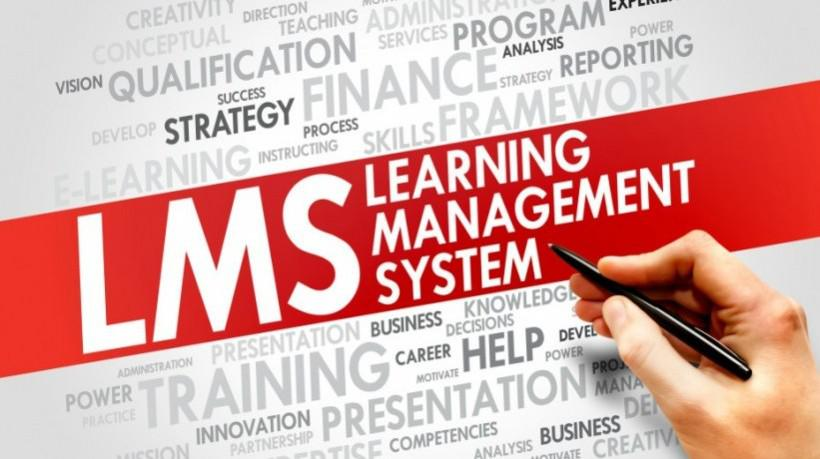Corporate Learning Management System LMS Market