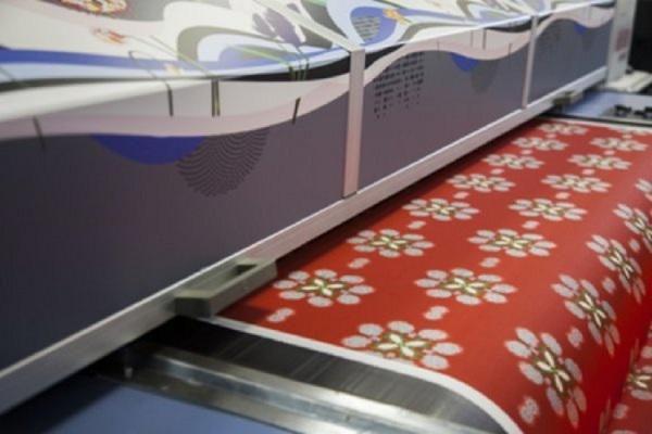 Carpet Digital Printer Market