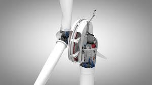 Small and Medium Wind Turbines