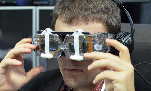 Global Virtual Retinal Display Market