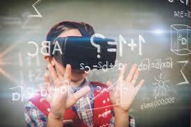 Virtual Reality In Education Sector Market