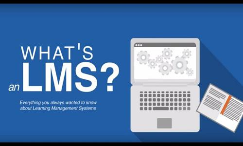 Global Learning Management Systems Software market