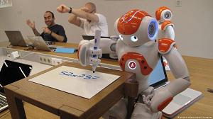 Robotics Education Market