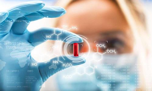 Global Big Data in the Healthcare & Pharmaceutical Market