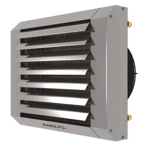 Electric Air Heaters Market