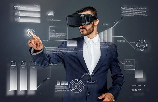 At 63.3% CAGR, Augmented and Virtual Reality Market to Reach