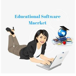 Educational Software Market: By Key Players Google, Apple,