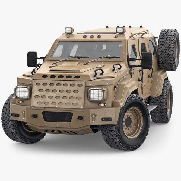 Military Electric Cars market status and forecast