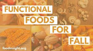 Global Functional Foods And Drinks Market Size Study, By Type,