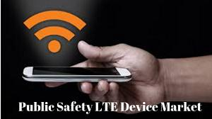 Public Safety LTE Devices Market: By Key Players Harris, General