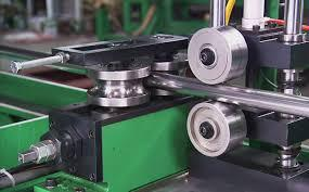 Tube Forming Machinery Market