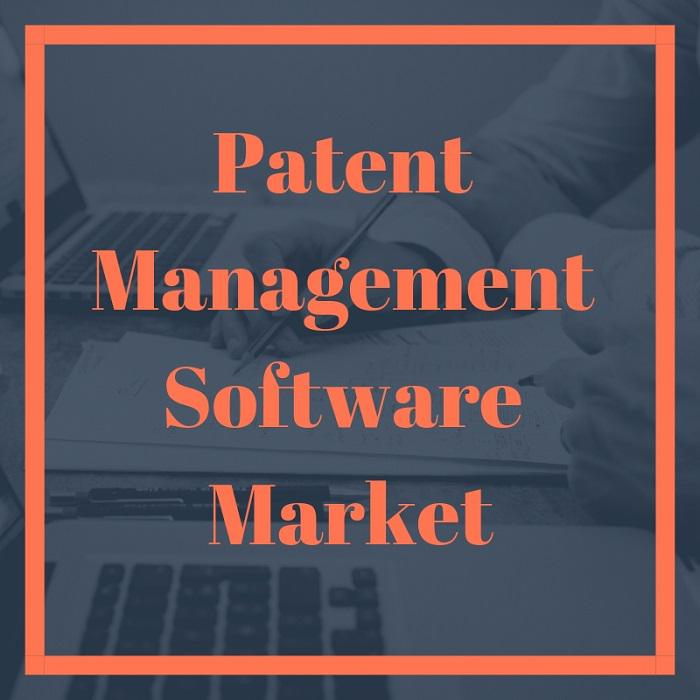Patent Management Software Market