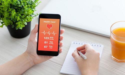 Global Mobile Health Solutions Market