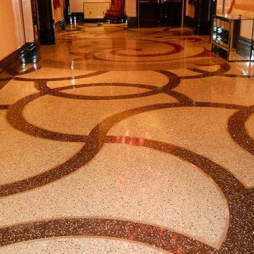 Terrazzo Flooring Market Size Soaring at 4.9% CAGR to Reach