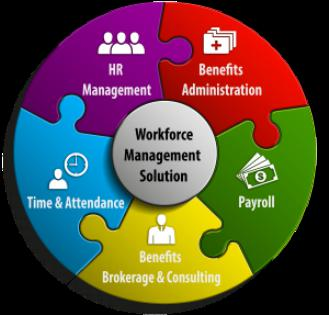 Workforce Management Systems Market