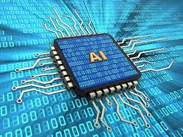 Artificial Intelligence Chip Market By Chip Type (GPU, ASIC,