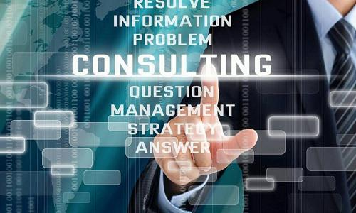 Global Network Consulting market