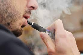 E-cigarette and vaping market
