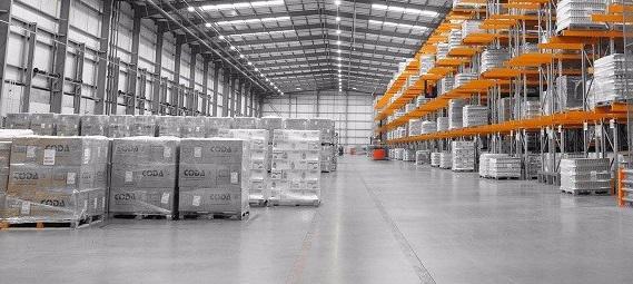 Refrigerated Warehousing Market