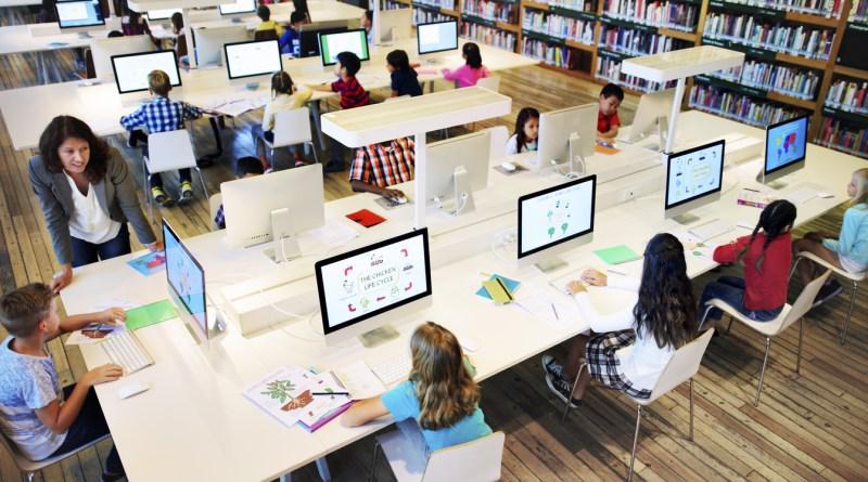 K-12 Education Technology Market