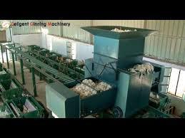 Cotton Processing Equipment Market