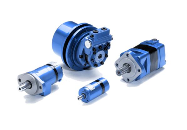 Hydraulic Drive System Market: Competitive Dynamics & Global