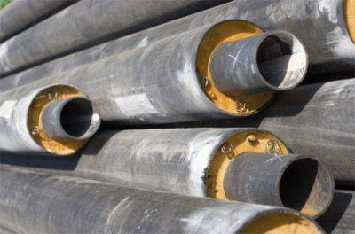 Global Pipeline Thermal Insulation Materials Market Expected