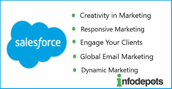Salesforce Users List | List of Salesforce Customers-Infodepots